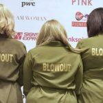 blowout uniforms