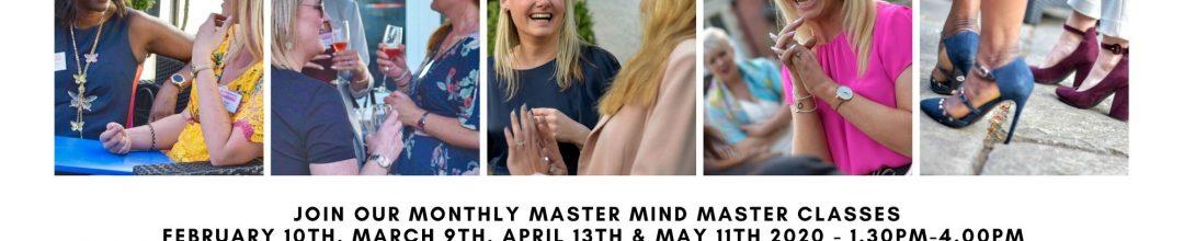Master Minding Master Class