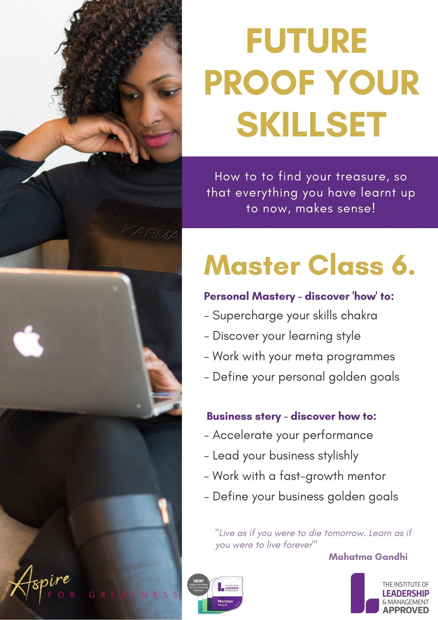 Master Class 6. (1)