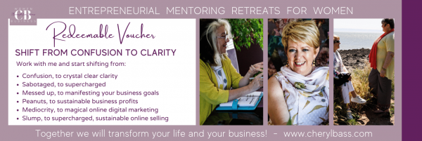 mentoring retreats for women